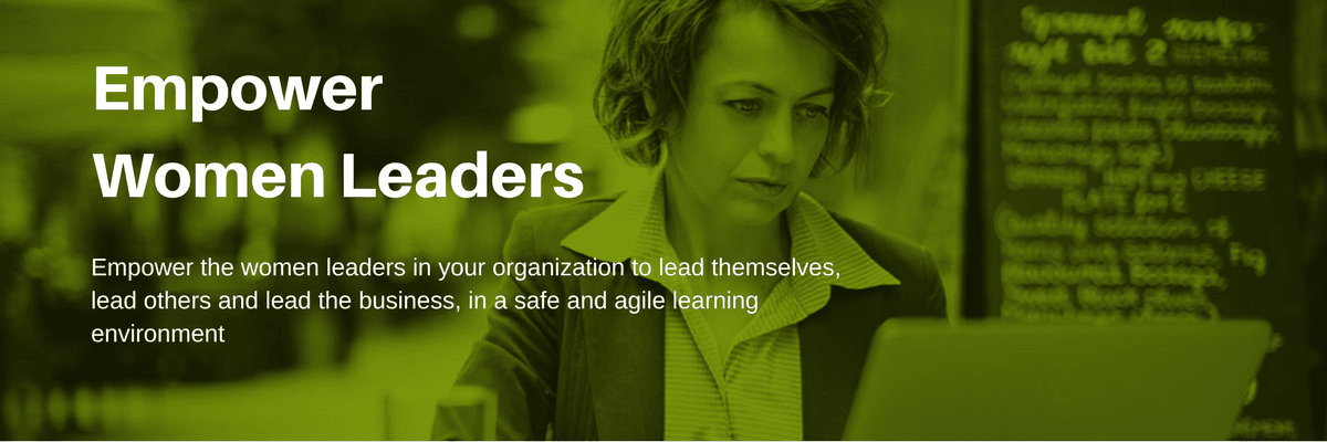 women leader