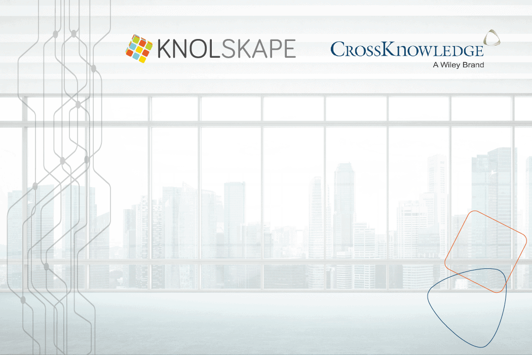Breakfast session - Capability building for a digital-first workforce hosted by KNOLSKAPE and Cross Knowledge