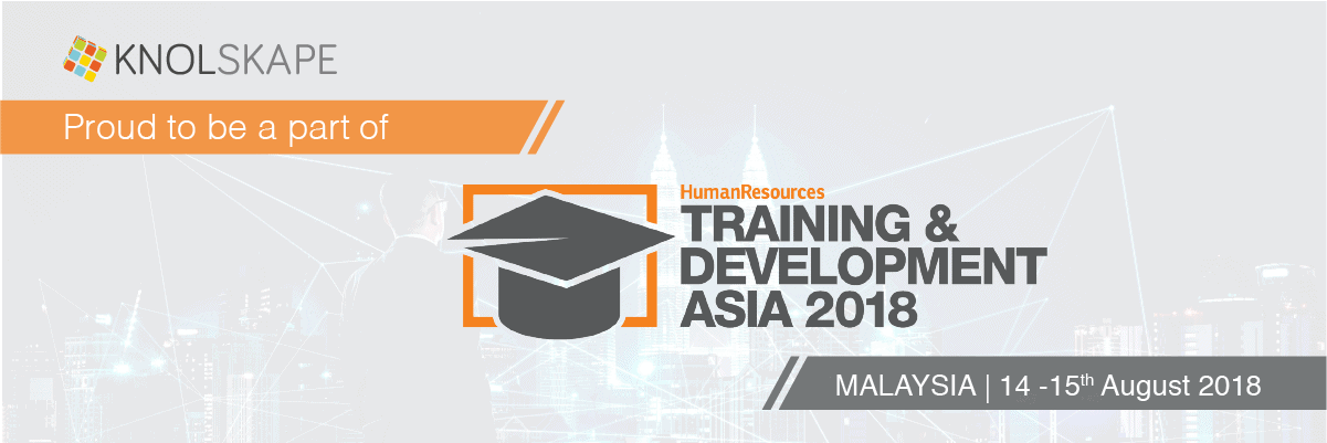 Human Resources Training and Development Asia 2018 - Malaysia