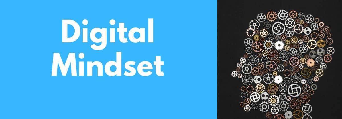 Digital-Mindset