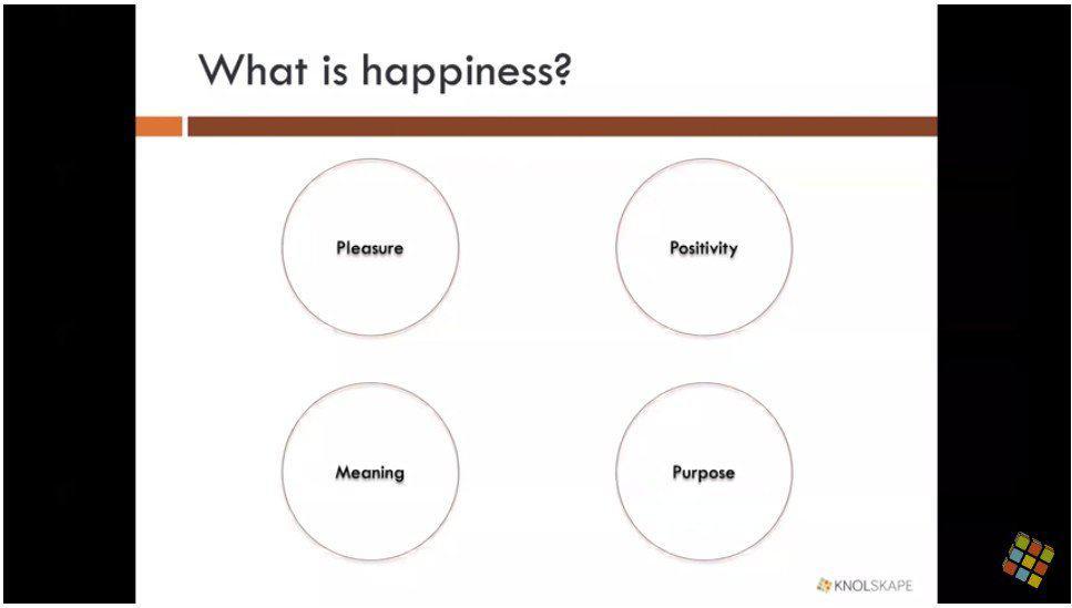 Happiness -1