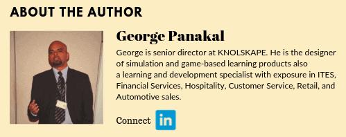 George Panakal