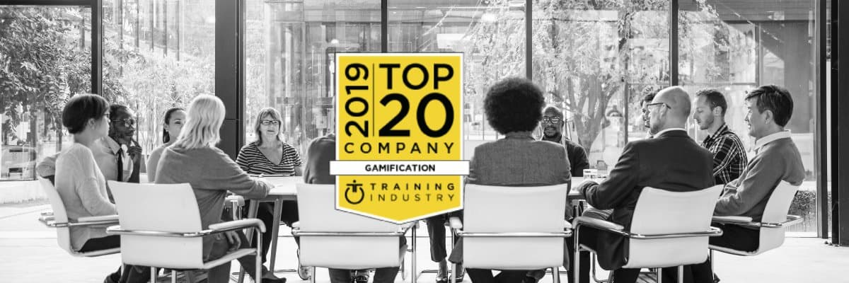 Top 20 Gamification Company