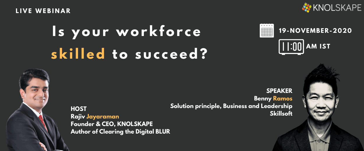 Is Your Workforce Skilled to Succeed?