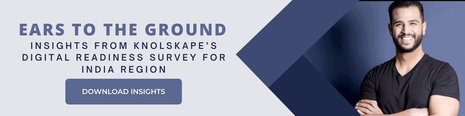 digital readiness survey